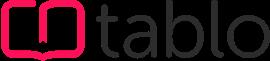 Tablo logo color